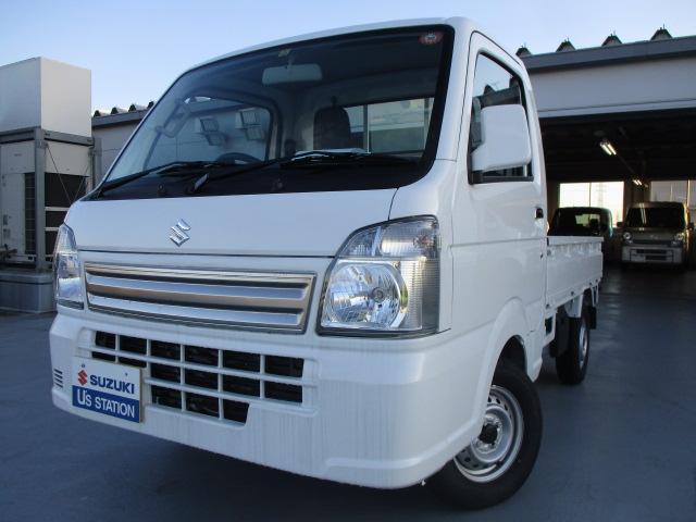 スズキ KCスペシャル 3型 5MT 2WD エアコン パワステ