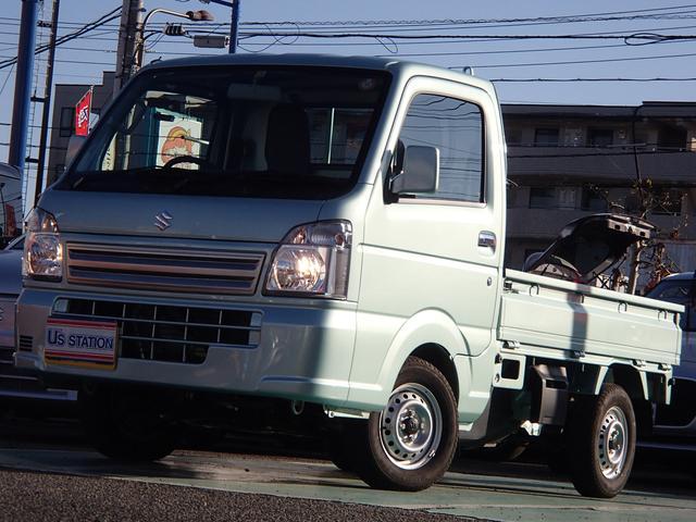 スズキ KCスペシャル 3型
