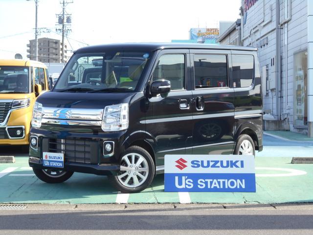 スズキ PZターボスペシャル 2型 後席両側電動スライド