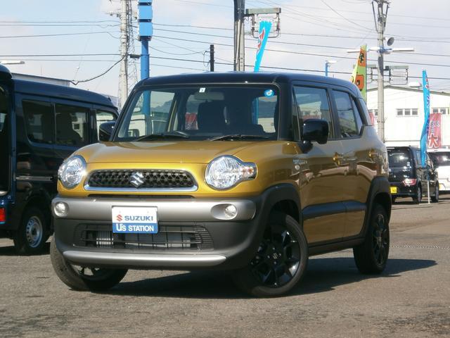 スズキ HYBRID MX 低走行距離車!!  1000CC ターボ