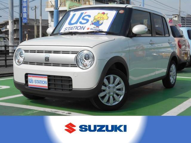 スズキ X ブレーキサポート オーディオレス 新車保証継承