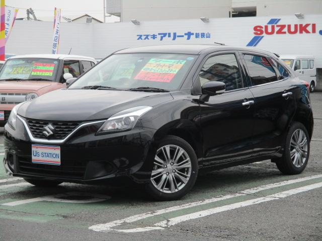 バレーノ(スズキ) XT 中古車画像