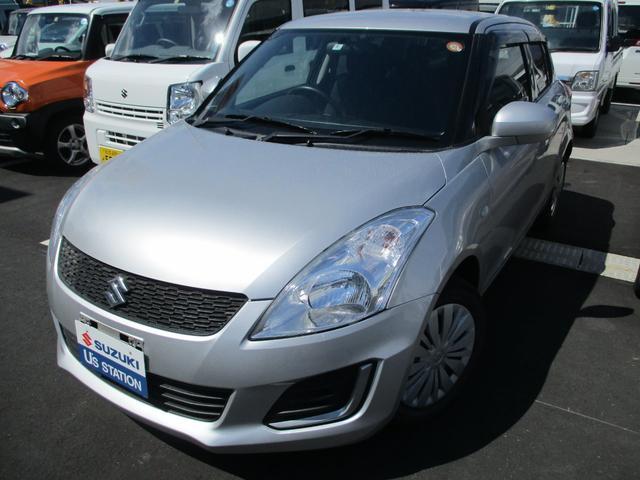 スズキ XG 3型