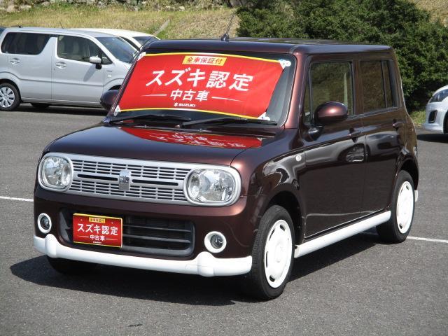 スズキ リミテッド 2型 CDステレオ&ETC装着車