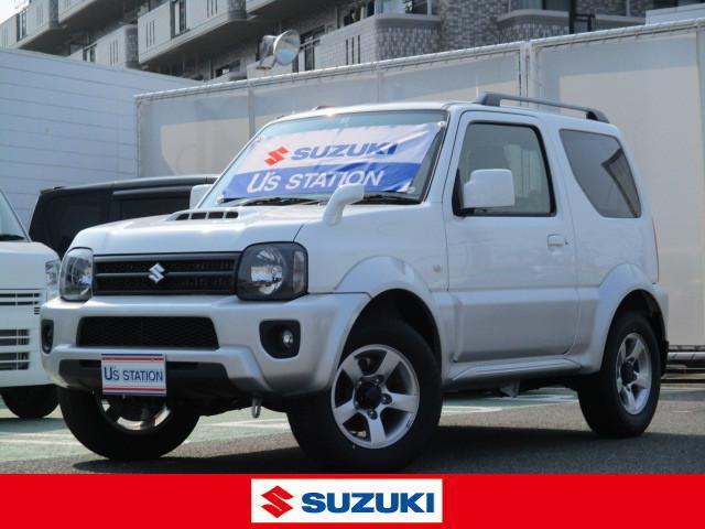 スズキ SIERRA 9型