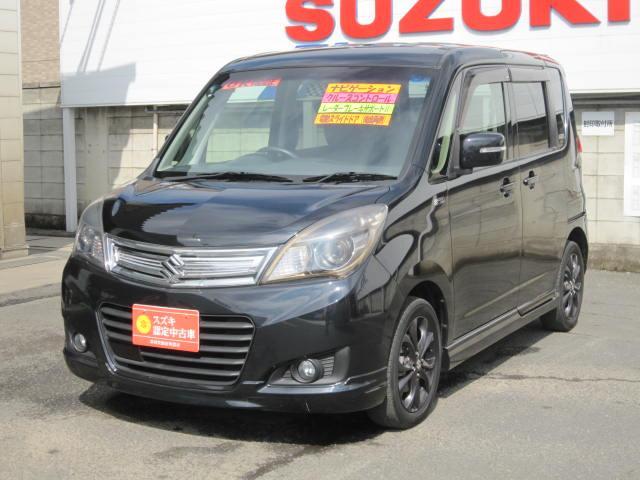 スズキ BLACK&WHITEII-DJE 3型