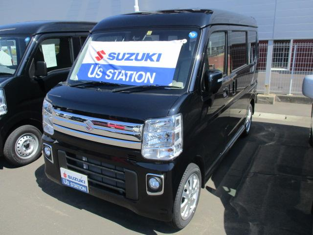 スズキ PZターボスペシャル ハイルーフ 4WD バックカメラ装着車