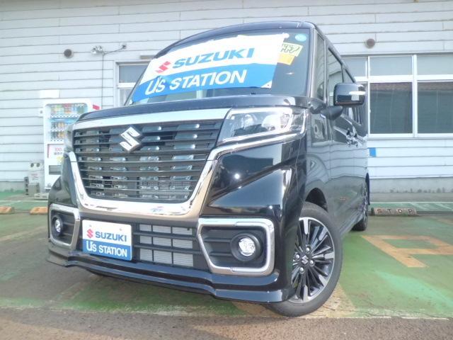スズキ HYBRID XS 4WD