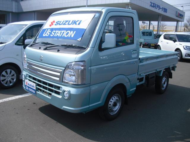 スズキ KX 3型 4WD/3AT