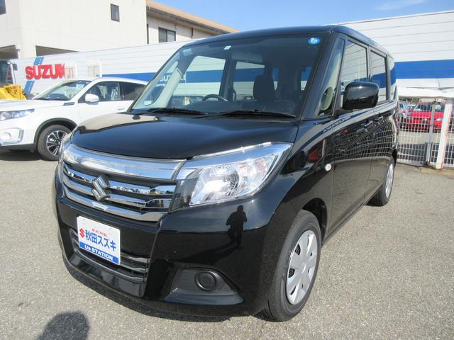 スズキ G 2型 4WD