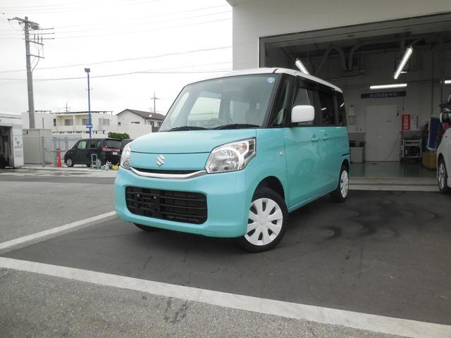 沖縄県の中古車ならスペーシア X 2型