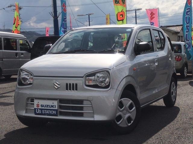 スズキ L 2WD