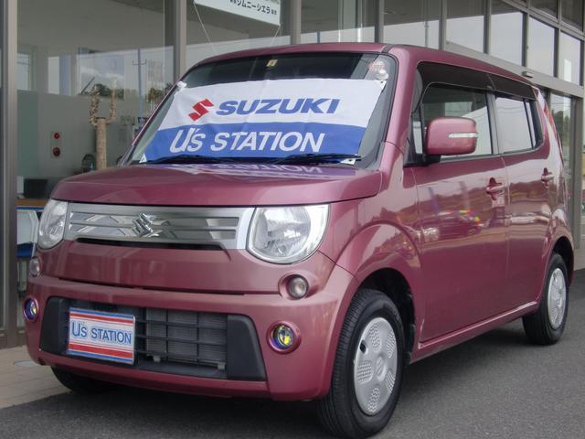 スズキ X 4WD ナビ装着車