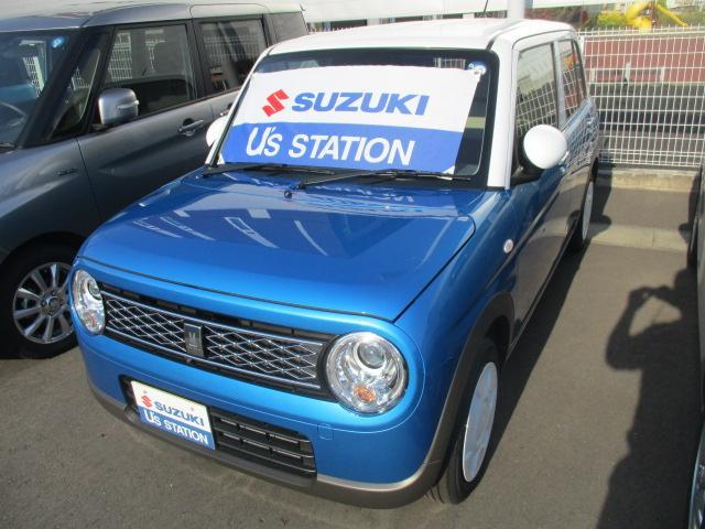 スズキ Sセレクション 4WD