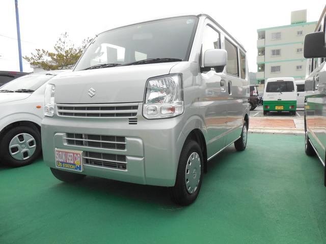 沖縄県の中古車ならエブリイ JOIN 2型