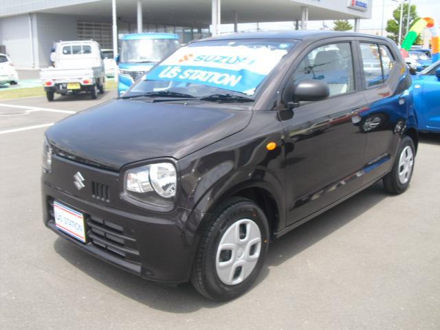 スズキ L 2WD/CVT