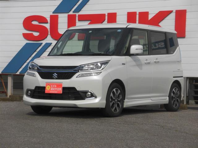 スズキ バンディット HYBRID SV新車保証継承ブレーキサポート