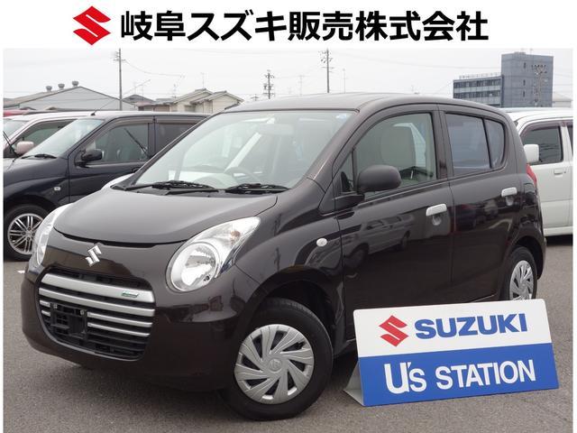 スズキ ECO-L 4型