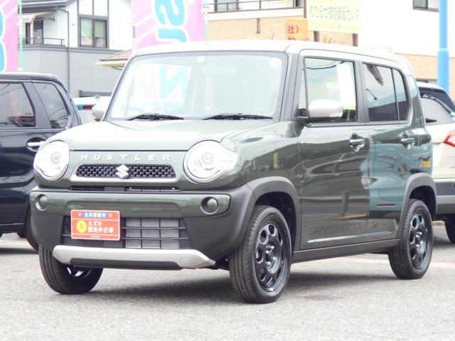 スズキ FリミテッドII 2型