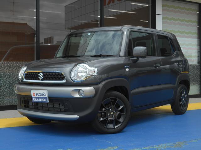 スズキ HYBRID MX 新車保証継承 旧セールスカー