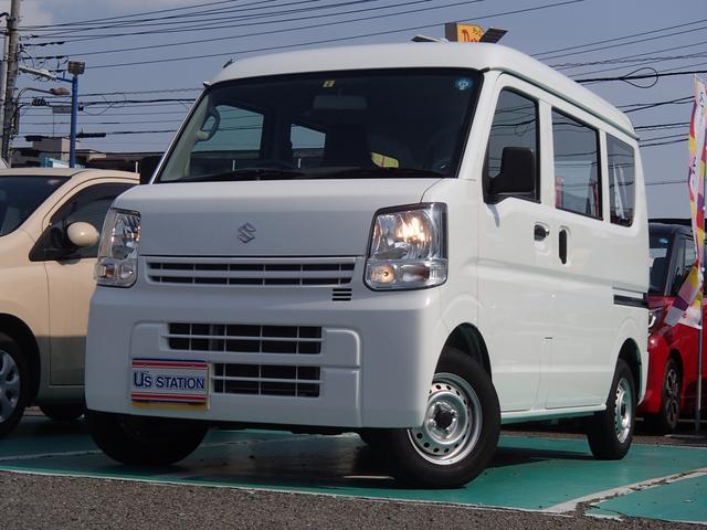 スズキ PA 2型 デモカーで使用