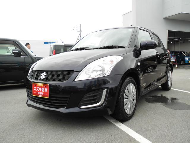 沖縄県の中古車ならスイフト XG 3型