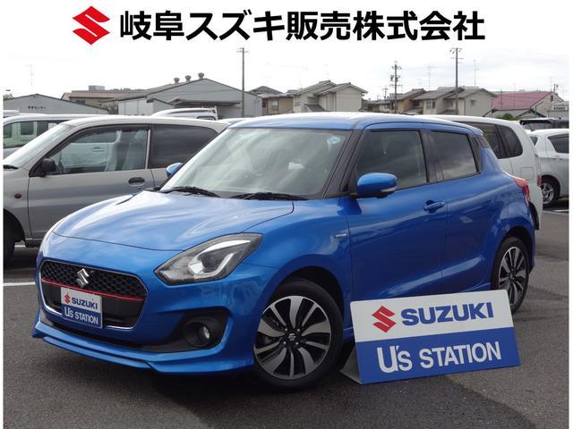 スズキ HYBRID RS 全方位モニタ付ナビ&TV 新車保証継承