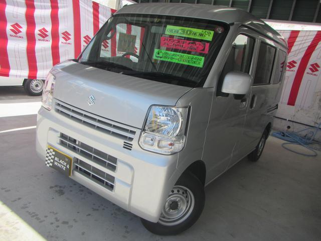 沖縄県の中古車ならエブリイ PCリミテッド 2型