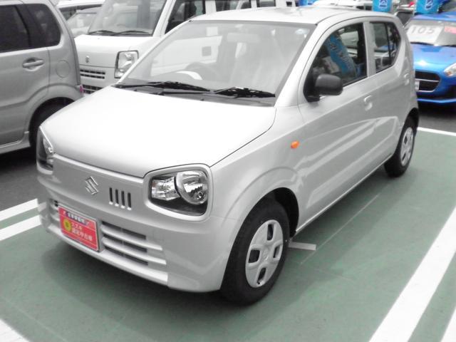 スズキ L 2WDCVT