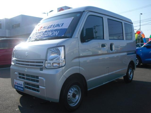 スズキ PAリミテッド 2型  4WD/4AT