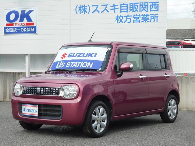 スズキ 10th Anniversary Limited HE22S