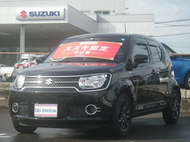 「スズキ」「イグニス」「SUV・クロカン」「佐賀県」の中古車
