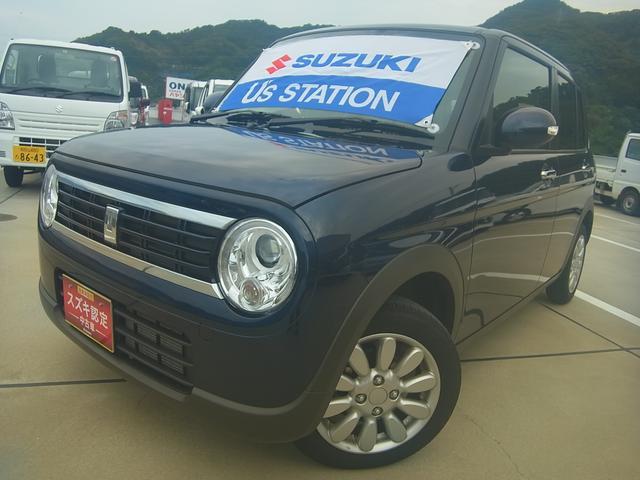 「スズキ」「アルトラパン」「軽自動車」「和歌山県」の中古車