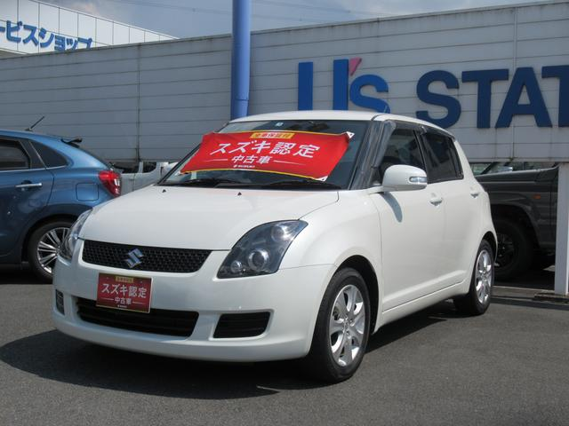 「スズキ」「スイフト」「コンパクトカー」「和歌山県」の中古車