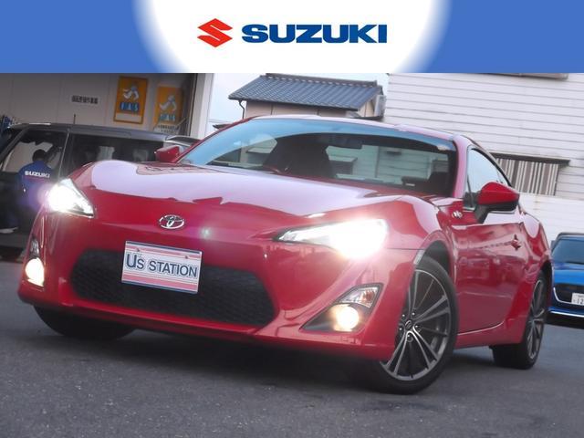トヨタ GT メモリーナビ・バックカメラ・ETC・6AT・1年保証