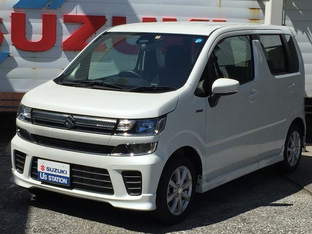 「スズキ」「ワゴンR」「コンパクトカー」「高知県」の中古車