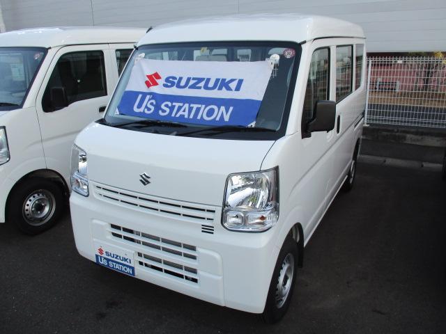 スズキ PA 2型 パートタイム4WD