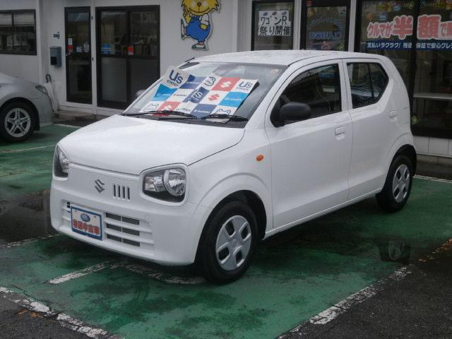 「スズキ」「アルト」「軽自動車」「大阪府」の中古車
