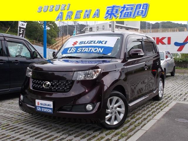 トヨタ ZエアロGパッケージ 1年保証・トヨタ純正ナビ・ETC・キー