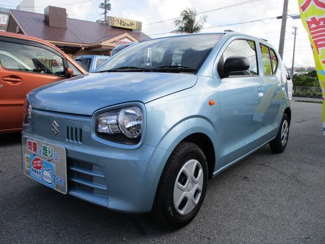 沖縄県浦添市の中古車ならアルト L