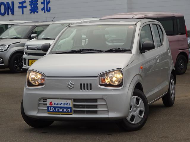 スズキ L 2型 CD・AM/FM 運転席シートヒーター キーレス