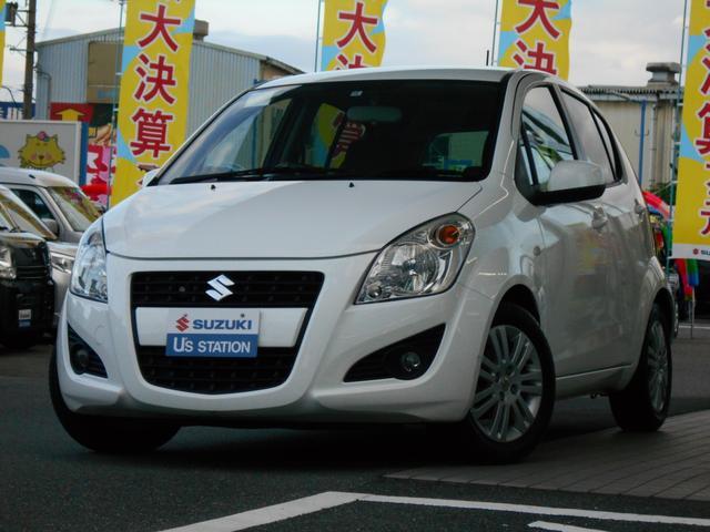 スズキ 4型