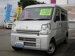 エブリイPC 4WD 4AT 2型