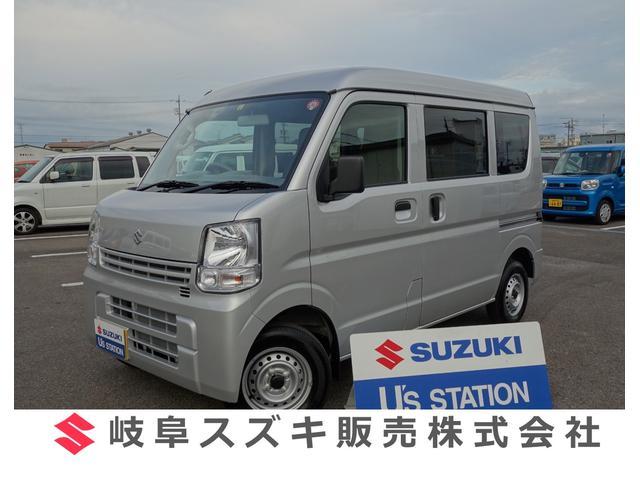スズキ PAリミテッド 2型 2WD 4AT 新車保証継承