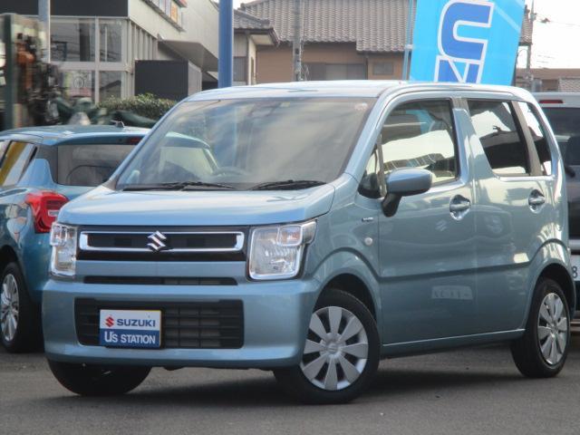 「スズキ」「ワゴンR」「コンパクトカー」「栃木県」の中古車