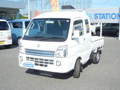 スーパーキャリイスーパーキャリイ X 4WD 3AT