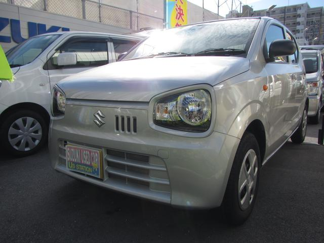 沖縄県浦添市の中古車ならアルト F 2型