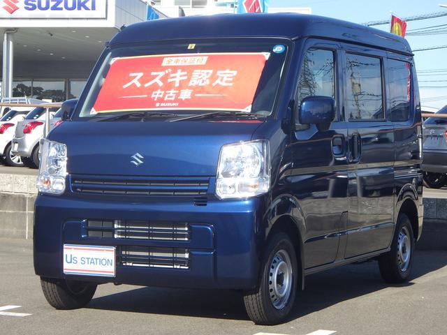 「スズキ」「エブリイ」「コンパクトカー」「佐賀県」の中古車