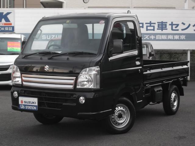 スズキ KX 3型 4WD・PW・リモコンキー・フォグランプ
