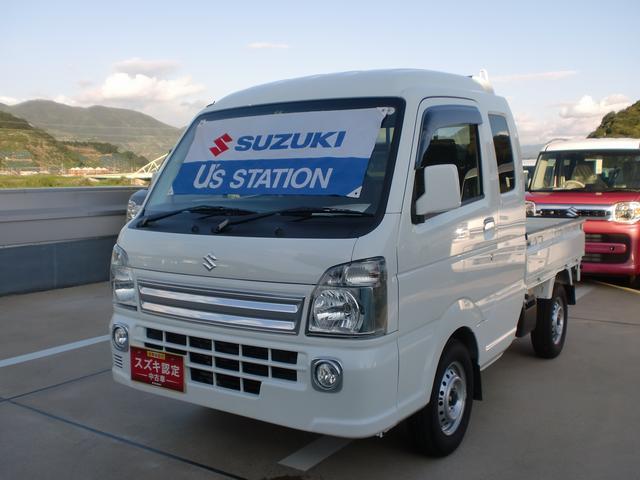 「スズキ」「スーパーキャリイ」「トラック」「和歌山県」の中古車